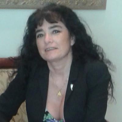 Gabriela Hernández Zimmermann