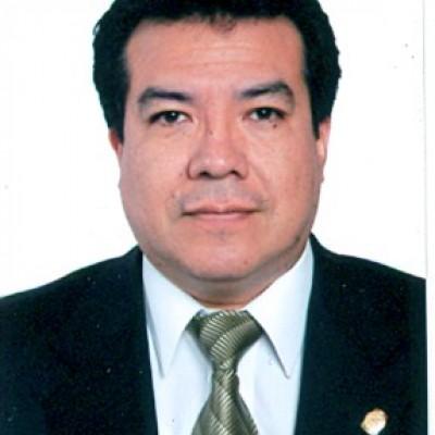 Winston F. Aquije Saavedra