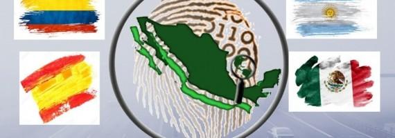Jornada de Actualización en Gafodocumentoscopia Querétaro, México